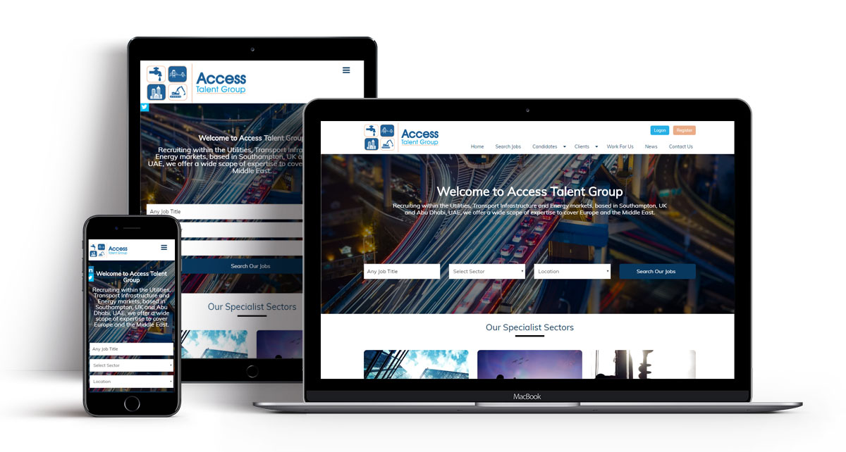 Access Talent Group