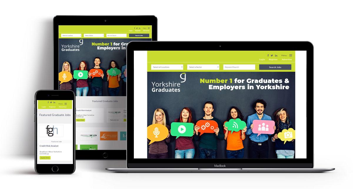 Yorkshire Graduates