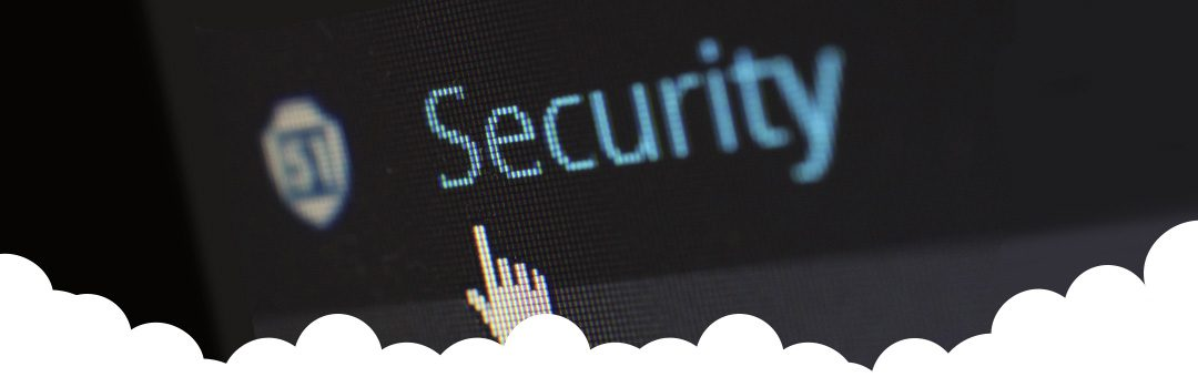 Data Security: The Art of Self-Defence