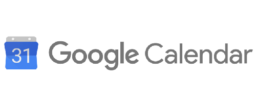 Google Calendar Recruitive Partner