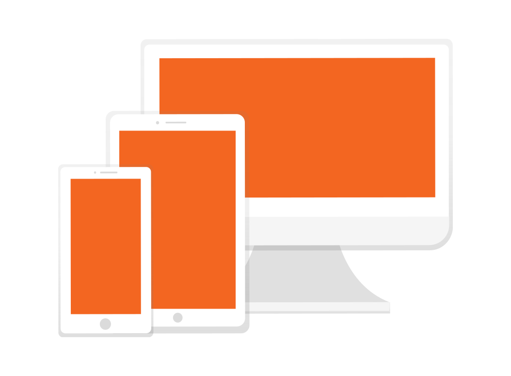 Mobile Optimised Recruitment By Recruitive