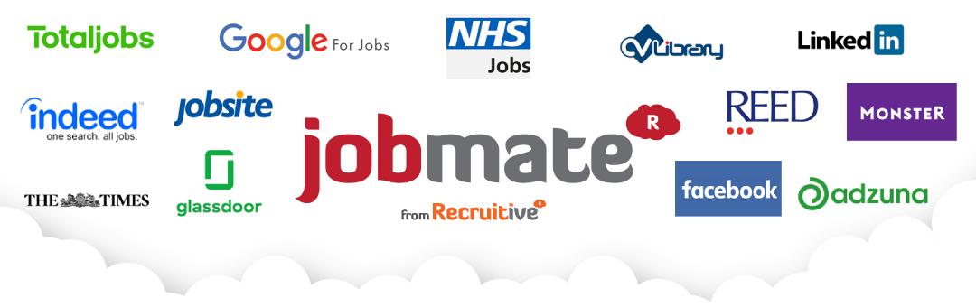Multi-Job Posting Tool Job Mate By Recruitive