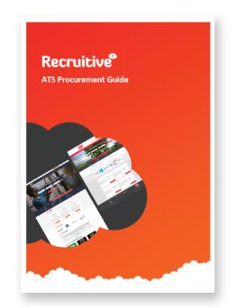 ATS Procurement Guide