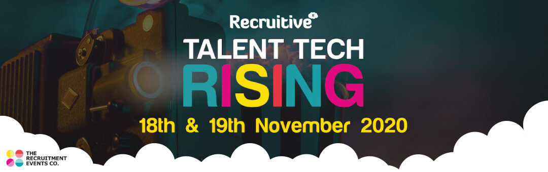 Join Us in November at Talent Tech Rising!