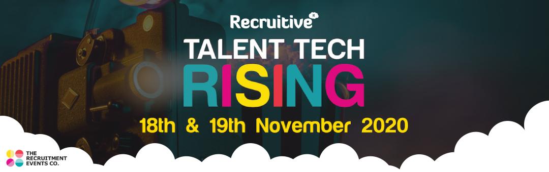 Talent Tech Rising Event