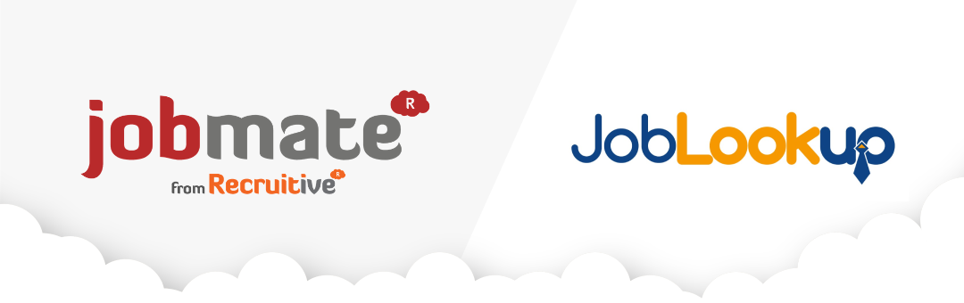 Recruitive Integrates with JobLookup - Recruitive is a supplier of ATS sotware, recruitment software, video interviewing, onboarding software, multi-job posting technology