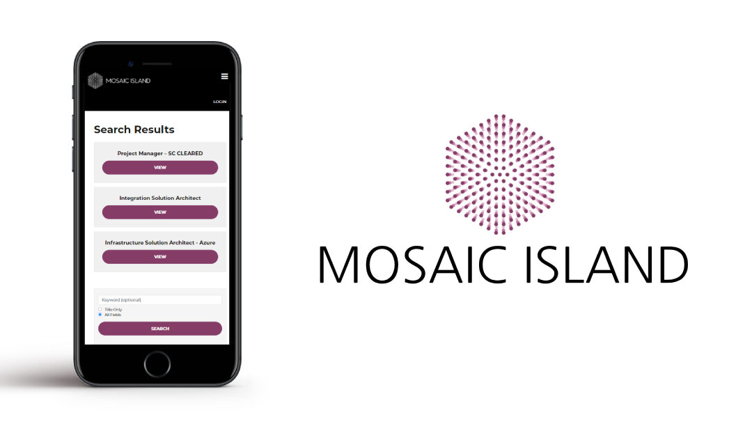 Quick Implementation of Our 'Intuitive' ATS for Mosaic Island