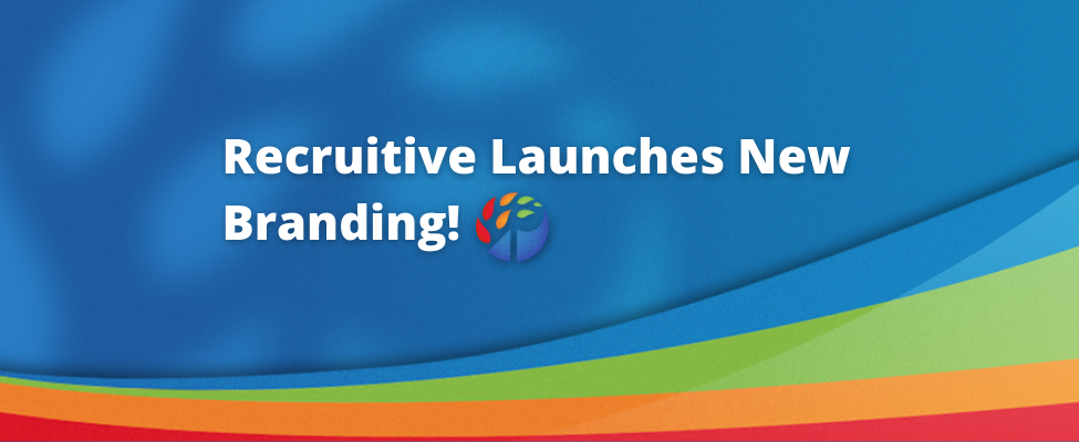 Recruitive Press Release - Recruitive Launches New Branding
