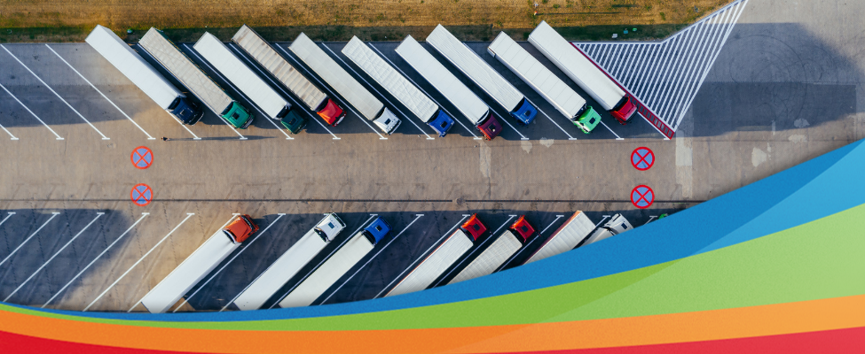 Recruitive - What's Driving The Recruitment Shortage In HGV Drivers